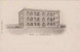 TUNISIE - BIZERTE - Nouvelle Caserne 53 - Tunisia