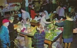 Canada Farmers Market Kitchener Ontario - Markets