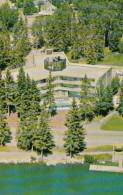 Canada Bow View Motor Lodge Banff Alberta