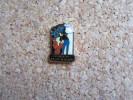 PINS TIR A L'ARC SAINT SEBASTIEN NIELLES LES BLEQUIN (62) - Tir à L'Arc