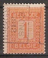 PELLENS Type Cijfer Nr. 108 Voorafgestempeld Nr. 2019 Positie B  MONS 1912 BERGEN  ; Staat Zie Scan ! Inzet Aan 15 € ! - Precancels