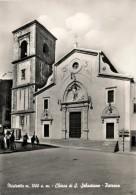 MISTRETTA (PA) LA CHIESA DI S. SEBASTIANO PATRONO 1967 - Messina