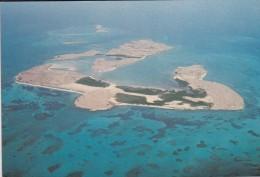 AFRIQUE---DJIBOUTI---les Ile Mucha Et Maskali---voir 2 Scans - Gibuti