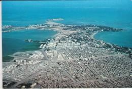 AFRIQUE---DJIBOUTI---vue Aérienne---voir 2 Scans - Gibuti