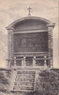 Virginia Jamestown Island Rev Robert Hunt Memorial Shrine Albert