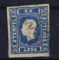 Osterreich Austria: Mi  16 Used/obl.  1858 - Gebraucht