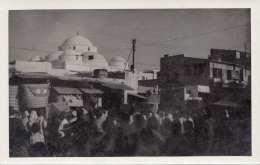 Asien - Unbekannter Ort, Fotokarte Nicht Gelaufen Um 1930, Rückseite Blanc - Ansichtskarten