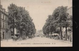 CE352 BAR LE DUC - France