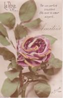 AK La Rose - Par Son Parfum...- 1918 (22961) - Blumen