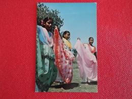 Bangladesh Ragazze Bengalese Danzanti - Bangladesh