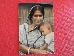 Bangladesh Maternità Bengalese - Bangladesh