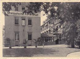 Luftkurort Eupen - Kneippanstalt (Edit Franssen, Grand Format) - Eupen