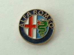 PIN´S PETIT LOGO ALFA ROMEO - Alfa Romeo