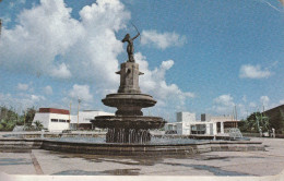 Mexique - Monumento De La Diana Cazadora, Tabasco 2000  Villahermosa, Tab, Mexico