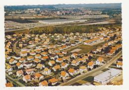 EXINCOURT - CPSM - VUE AERIENNE - - Autres Communes