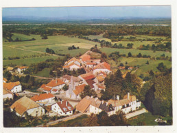 FERTANS - CPM - VUE AERIENNE - - France