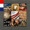 Croatia - 2015 - Intangible Cultural Heritage Of Croatia - Mint Souvenir Sheet - Croatia