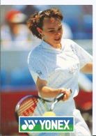CPM Tennis Femme - Martina Hingis Switzerland  - Yonex Advisory Staff - - Tennis