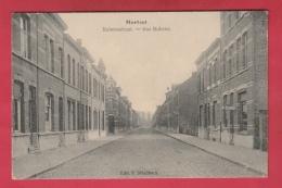 Mortsel - Rubensstraat  - 1921 ( Verso Zien ) - Mortsel