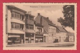 Wommelgem - Gemeenteplaats -  Oldtimer ( Verso Zien ) - Wommelgem