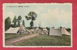 Hofstade - Kampeerterrein / Camping - 1968 ( Verso Zien ) - Zemst