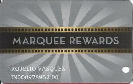Argosy & Hollywood Casinos - Slot Card - Bottom Line Reverse 45mm Wide - Casino Cards