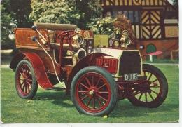 Speedwell 1904 (n°1024 Ed Cecami) - Passenger Cars