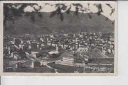 Chiasso - Panorama     Um 1951 - TI Tessin