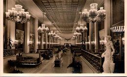 PARIS - Exposition Internationale 1937 - Le Pavillon Allemand - Hall D'Exposition - Ausstellungen