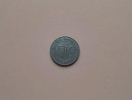1967 - 5 Makuta - KM 9 ( Uncleaned Coin - For Grade, Please See Photo ) ! - Congo (Democratic Republic 1964-70)