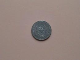 1973 - 10 Makuta - KM 7 ( Uncleaned Coin - For Grade, Please See Photo ) ! - Congo (République Démocratique 1998)