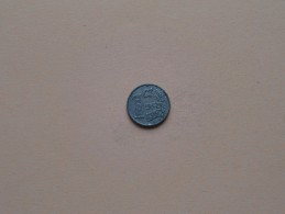 1943 - 1 Cent - KM 170 ( Uncleaned Coin - For Grade, Please See Photo ) ! - 1 Cent