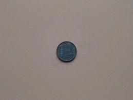 1943 - 1 Cent - KM 170 ( Uncleaned Coin - For Grade, Please See Photo ) ! - [ 3] 1815-…: Königreich Der Niederlande