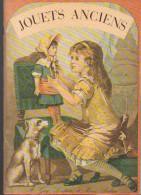 Catalogue De Vente De Jouets Anciens (Loudmer Et Poulain) 1981 (CAT 433) - Non Classificati