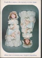 Catalogue De Vente De Jouets Anciens (Loudmer Et Poulain)poupées Anciennes; Objets Miniatures, Automates  1982(CAT 434) - Non Classificati