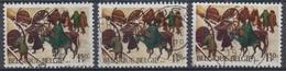 1969 - BELGIË/BELGIQUE/BELGIEN - Y&T 1517 - Pieter Bruegel De Oude (1525-1569) - Belgique