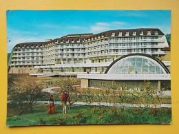 31888 - BANJA VRUCICA, HOTEL KARDIAL, THERMA, SPA - Bosnia And Herzegovina