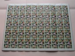 FLORALIES LILLE 1952 ( Sluitzegels Timbres-Vignettes Picture Stamps Verschlussmarken / Voir Detail Sur Photo ) !! - Advertising