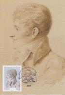 Carte-Maximum FRANCE N°Yvert 4915 / Evariste De Parny - Cartoline Maximum