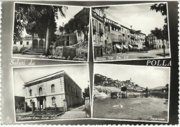 Saluti Da POLLA (Salerno) - Salerno