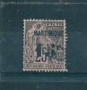France Colonie  Timbres De Martinique  De 1888/91  N°17  Oblitéré (cote 25€) - Martinica (1886-1947)