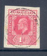 CAYMAN ISLANDS, Postmark ROAD TOWN - Kaaiman Eilanden