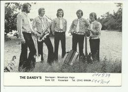Vosselaar The Dandy's Orchestre - Turnhout