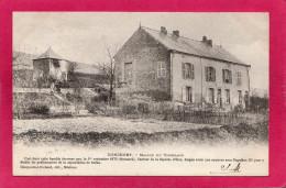 08 ARDENNES DONCHERY, Maison Du Tisserand, Entrevue Napoléon III, Capitulation De Sedan, Précurseur - Autres Communes