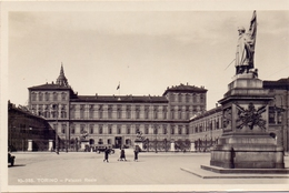 TORINO PALAZZO REALE      (MG160221) - Palazzo Reale