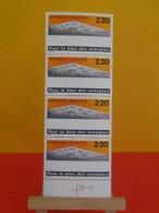 N°2562 Y&T 1989 Neuf Sans Charnières - Coté 4 € (2015)Texte En Braille - France