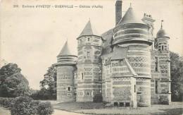OHERVILLE - Environs D'Yvetot, Château D'Auffay. - Francia