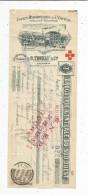 G-I-E , Ordre De Paiement , Droguerie Centrale Du Sud Ouest , AGEN , G. Thomas & Cie , 1906 - France