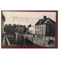 Bergues  La Porte De Dunkerque  16 - Bergues