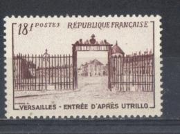 FRANCIA  -  1952  -  YVERT 939  MNH ( ** ) - Francia